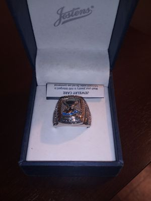 CLE MONSTER RING for Sale in Louisville, TN