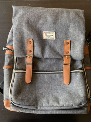 Backpack with laptop / iPad storage for Sale in Los Angeles, CA
