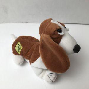 Hush Puppies Hound Beanbag Plush Stuffed Animal Dog for Sale in Avon Lake, OH
