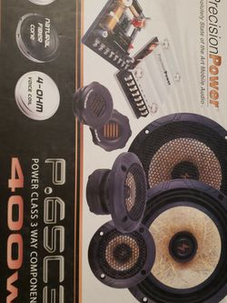 Component Speakers for Sale in Pasadena,  TX