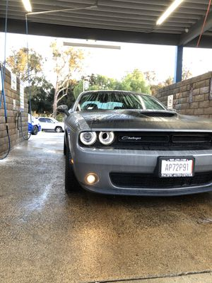 Dodge Challenger T/A for Sale in Upland, CA