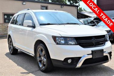 2015 Dodge Journey for Sale in Sachse,  TX