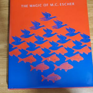 The Magic Of M.C. Escher for Sale in Federal Way, WA