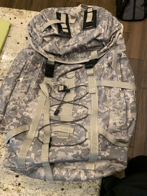 Everest Digicamo Hiking backpack! for Sale in Mesa, AZ