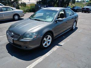 O5 Nissan Altima for Sale in La Mesa, CA