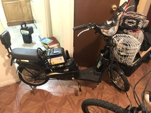 Motor bike for Sale in Queens, NY