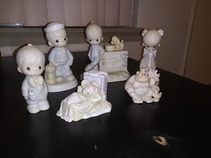 Precious moments figurines for Sale in Portland, OR
