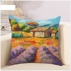 """Brand New Handmade Throw Decorative Pillow or Sham Pillow Cover 18""""x18"""" for Sale in Austin, TX"""