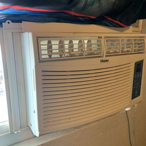 Haier AC Window Unit for Sale in Lakeside, CA