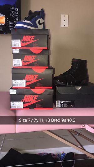 Brand new Jordan's offer up for Sale in Detroit, MI