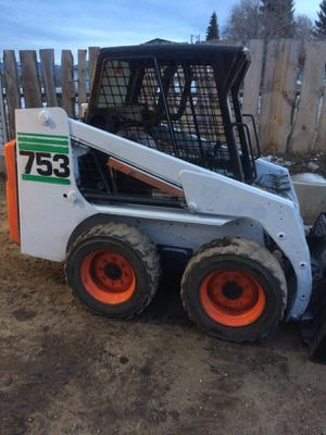 Bobcat 753 skid steer for Sale in Florence, MT