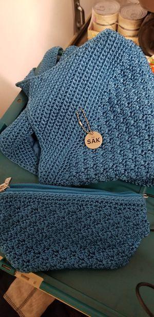 Sak hobo purse for Sale in Port Orchard, WA
