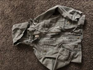 Girls utility jacket for Sale in Chula Vista, CA