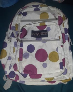 Jansport backpack for Sale in Canton, TX