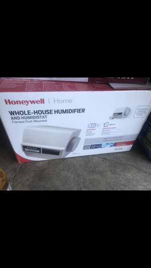 New humidifier for Sale in Elk Grove Village, IL