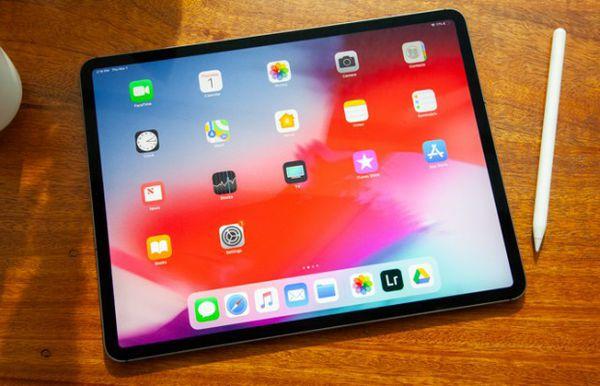 New iPad Pro 12.9 1TB-Black (in original packaging still)