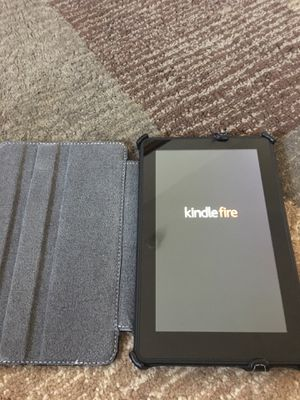 Kindle Fire 64gb for Sale in Henderson, NV