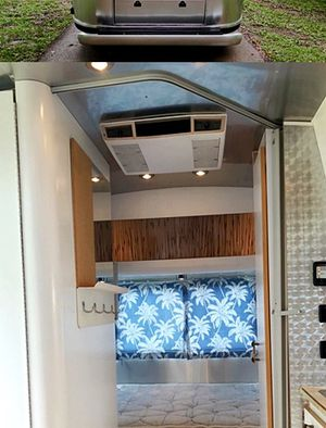 For.Sale 2008 Airstream Ocean Breeze Clean/One.Owner for Sale in Kearny, NJ
