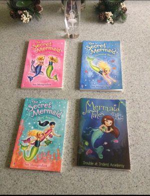 Mermaid books for Sale in Grand Rapids, MI