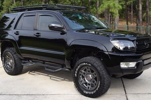 For Saleee 2004 Toyota 4Runner 4DWheelssss Clean! for Sale in Washington, DC