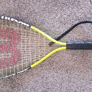 Wilson Tennis Racket for Sale in Gilbert, AZ