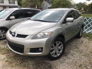 2008 Mazda CX-7 for Sale in Akron, OH