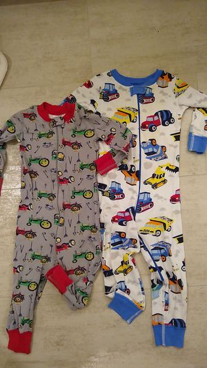 Hanna Andersson PJs for Sale in Seattle, WA