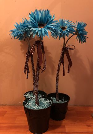 Crafted center pieces for Sale in Greenville, SC