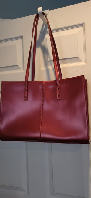 Wilson's leather tote for Sale in Indianapolis, IN