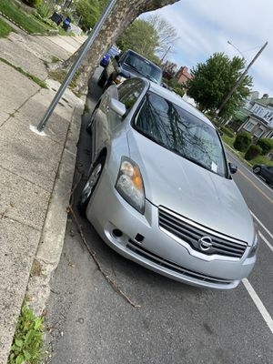Nissan Altima for Sale in Philadelphia, PA