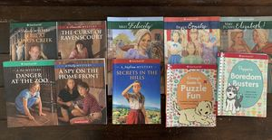 American Girl Doll Books for Sale in Chino Hills, CA