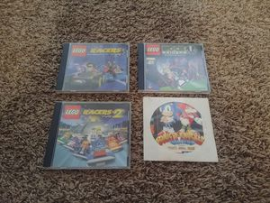 Rare Old Pc Games for Sale in Chattanooga, TN