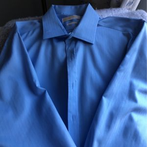 Newn NewMichael Kors Slim Fit Button New Down Dress Shirt for Sale in West Hartford, CT