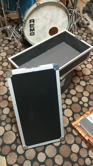 Pedal board road case for Sale in San Antonio, TX