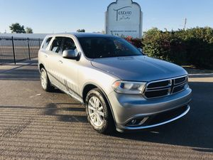 2014 DODGE DURANGO for Sale in Glendale, AZ