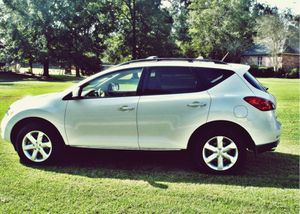 SELLING!! 2009 Nissan Murano for Sale in Shreveport, LA
