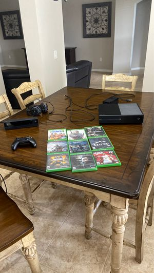 Xbox one for Sale in Land O' Lakes, FL