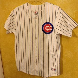Youth XL Cubs Jersey New Never Worn! for Sale in Godfrey, IL