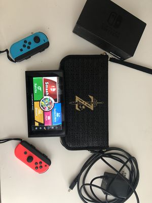Nintendo Switch for Sale in Richardson, TX