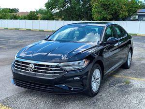 2019 Volkswagen Jetta for Sale in Miramar, FL