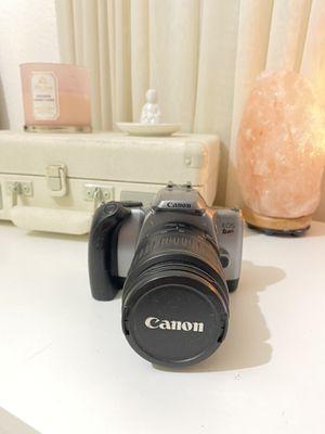 Canon EOS film camera for Sale in Fountain Valley, CA