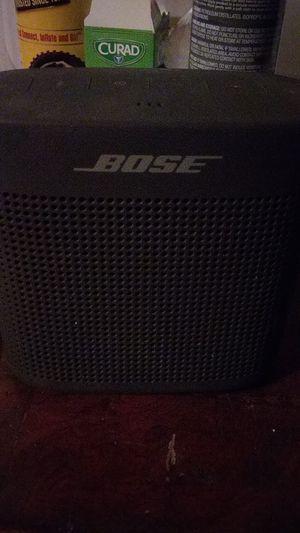 Bose mini speaker for Sale in Coachella, CA
