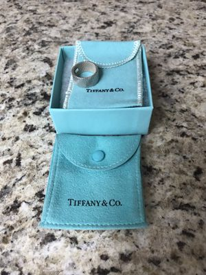 Tiffany Ring size 7 for Sale in Mesa, AZ