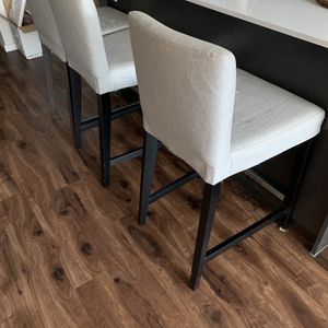 IKEA Henriksdal Counter Height Stools for Sale in Seattle, WA