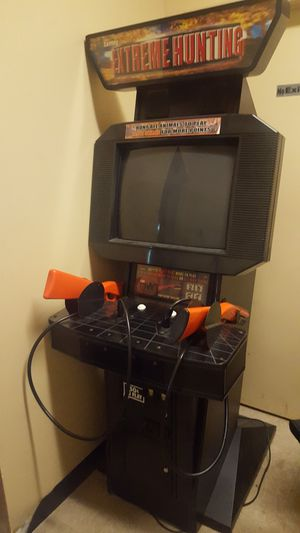 Arcade Extreme hunting for Sale in Pontiac, MI
