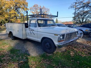 1978 ford F-350 dually for Sale in Portland, OR