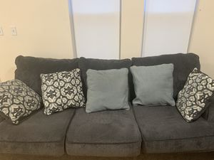 2PC Charenton Sofa and Loveseat for Sale in Cambridge, MA