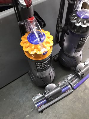 Dyson vacuum $100 each. Working vacuum for Sale in Downey, CA