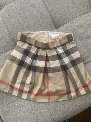Burberry Skirt for Sale in Aubrey, TX