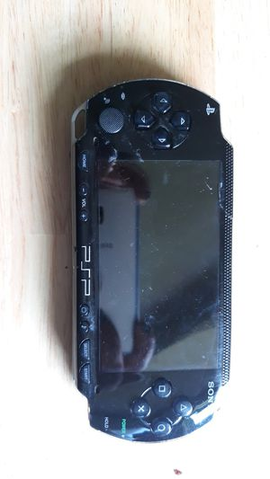 PSP W/ KINGDOM HEARTS (NO CHARGER) STILL WORKS!! for Sale in Concord, CA